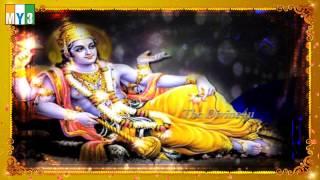 Vishnu Sahasranamam full - Easy to Learn - BHAKTHI
