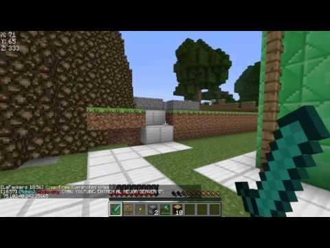 Sever Minecraft 1.5.2 \ El Mejor Server \ No Premium \ Sin Hamachi