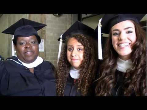 Highlights from Temple University s 125th Commencement Exercise