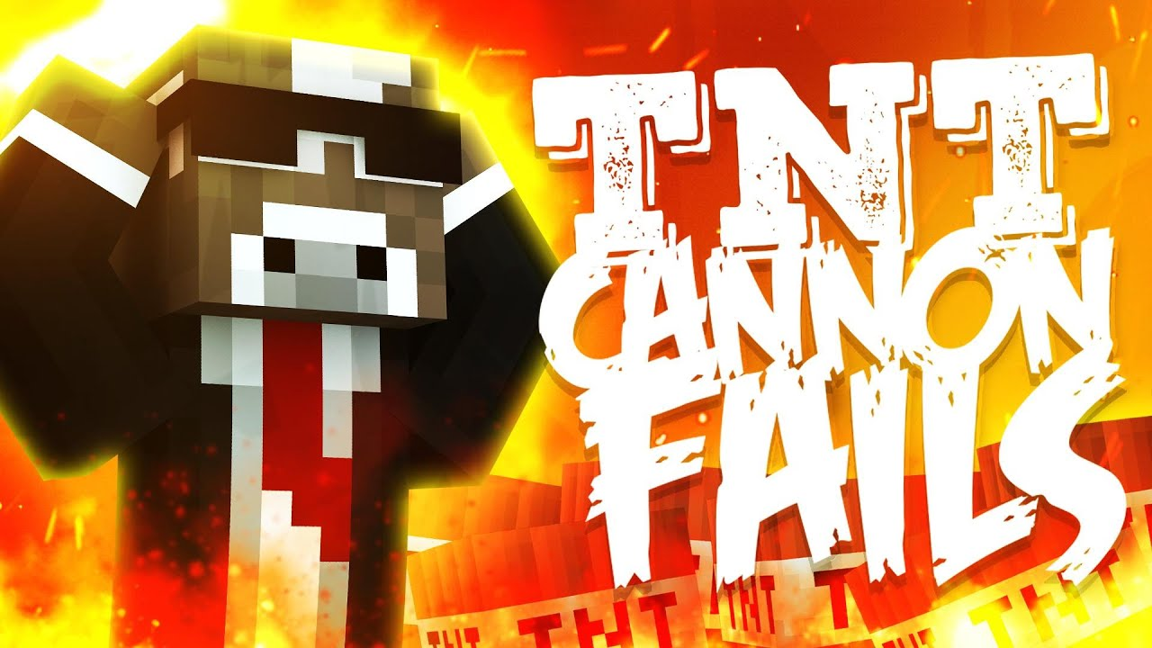 Discussion on this topic: How to Make a TNT Cannon in , how-to-make-a-tnt-cannon-in/