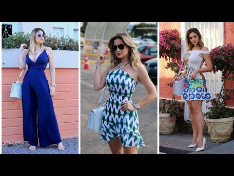 Stylish Summer fashion style  - Fashion designer   Street style