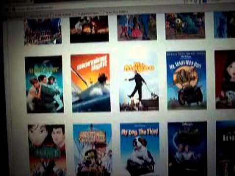 My Disney Movie Collection (Touchstone, Miramax, Studio Ghibli Included)