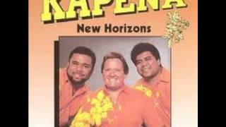 "Kapena "" Let It Be Me "" New Horizons (1990)"