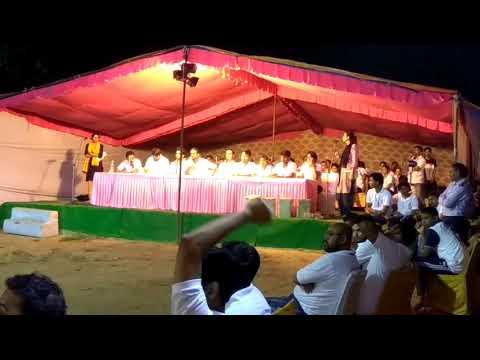 Left Unity Candidate Geeta Kumari - Presidential debate Q&A streaming vf