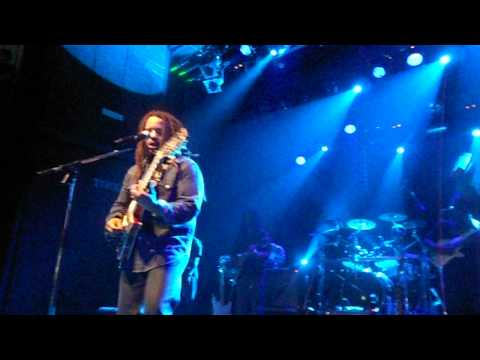 Stephen Marley - No Cigarette Smoking(in My Room) Live  Tivoli Utrecht video