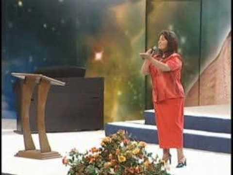 Agar Raily - Pr. Alejandro Bullon - Ven a mi - clip