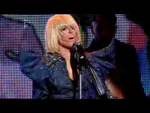 Lady Gaga - Just Dance LIVE LIVE 2009 Music Videos