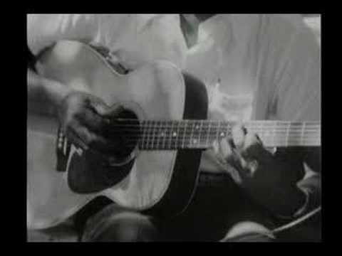 Big Bill Broonzy - Hey, Hey