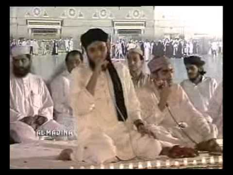 Hafiz Tahir Qadri - Durood Sharif video