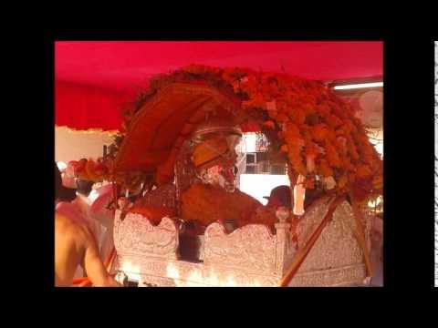 Jidhar Dekhun Teri Tasveer (Shri Gajanan Maharaj America Parivar...