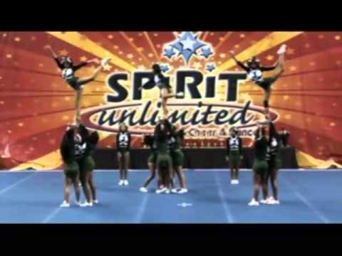 Charles Herbert Flowers High School - Varsity Small Advanced