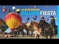 MAGICAL: ALBUQUERQUE BALLOON FIESTA (WITH TIMELAPSE)