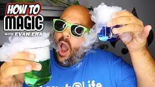 Download 10 Amazing Science Magic Tricks! 3Gp Mp4