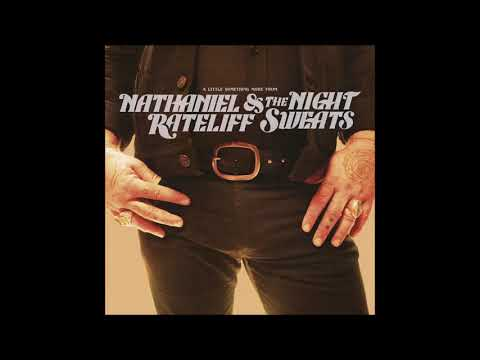 Nathaniel Rateliff & the Night Sweats - Parlor