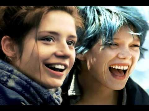 I Follow Rivers - La vie d'Adèle (Blue is the warmest color) Soundtrack
