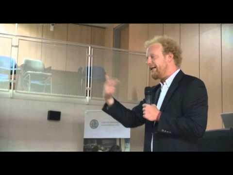 Psychadelic Economics: Tomas Sedlacek at TEDxCharlesUniversity