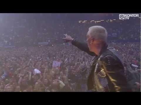 Scooter - Aiii Shot The DJ (Live @ The Stadium Techno Inferno 2011)