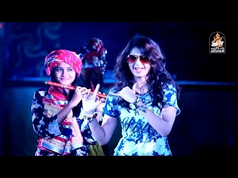 Kinjal Dave Dj Song - Hare Mara Kona | Gujarati Dj Mix Song 2016 | ROCK REMIX | FULL VIDEO Song