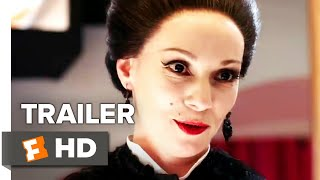 In Fabric Trailer #1 (2019) | Movieclips Trailers