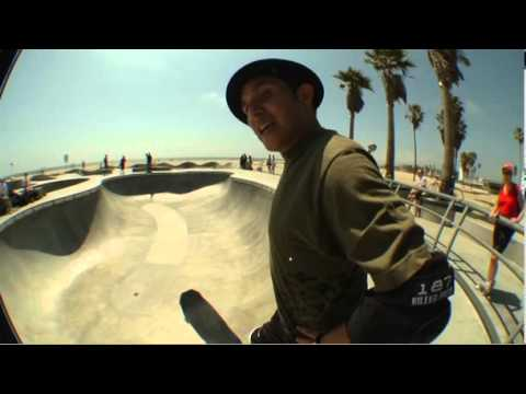 Independent Trucks: Hosoi Teaser