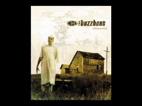 Buzzhorn - Pinned To The Ground