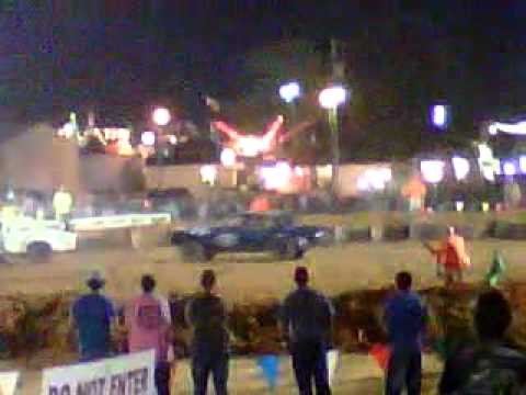 wilson county tn demo derby heat 4 p-2 2012