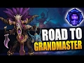 Nazeebo OP Hero And No One Knows It Road To Grandmaster S3 Heroes Of The Storm mp3