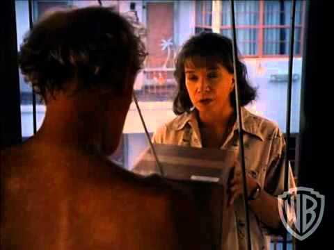 Wrestling Ernest Hemingway 1994 Movie Trailer