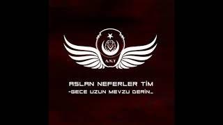 Haris Efy - Aslan Neferler Tim - Vatan