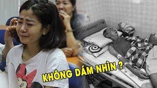 Có dấu hiệu kháng thuốc, Mai Phương không dám nhìn nghệ sĩ Lê Bình quá lâu vì lý do này...???