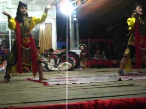 Tari Asal Malang ( Remo ) video
