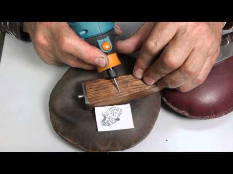 Как своими руками сделать гравировку