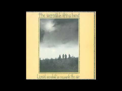 Incredible String Band - Talking Of The End
