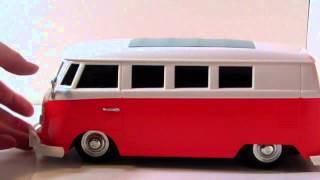 VW Micro-Bus R/C Mystery?