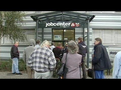 German unemployment up, eurozone jobless steady - economy