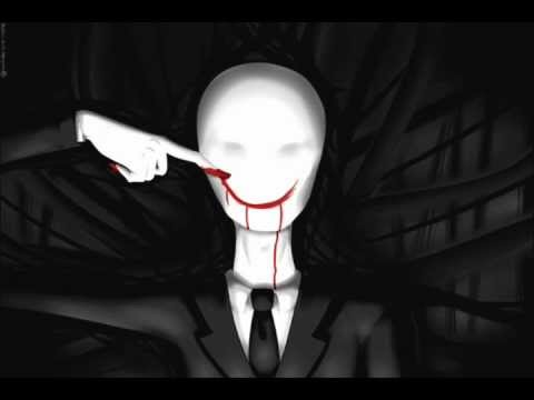Watch Creepypasta: ''Slenderman: ¿Qué No lo Ves?'' Loquendo.