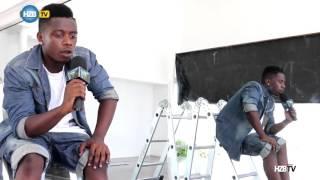 Raymond mpya kwenye Bongo Fleva kutoka WCB, Fahamu mengi usiyoyajua