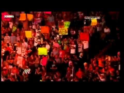 Evan Bourne And Kofi Kingston Win Tag Team Champions On