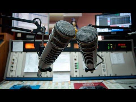 Juan Carlos Pascual sobre Leandro Gasco en la Radio de Argentina