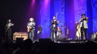 Old Crow Medicine Show - One of Us Must Know (Sooner or Later) (Bob Dylan cover)
