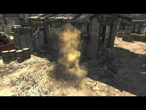 Xxx Minerv4 Xxx - Mw3 Game Clip video
