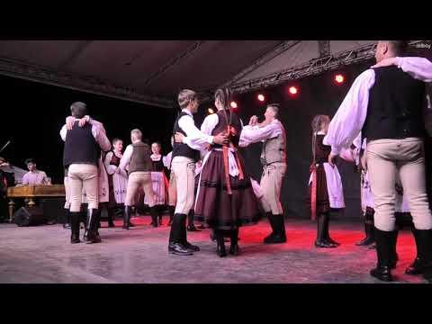 Pipacsok Néptáncegyüttes, Székelykeresztúr - Balázstelki táncok