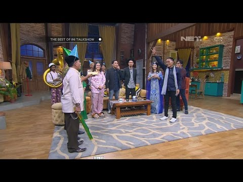 download lagu The Best Of Ini Talkshow - Kebinggungan gratis