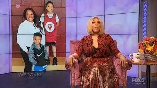 [New] Wendy Williams Show (Aug 6, 2019) Tasha Smith, Hot Topics, Ask Wendy