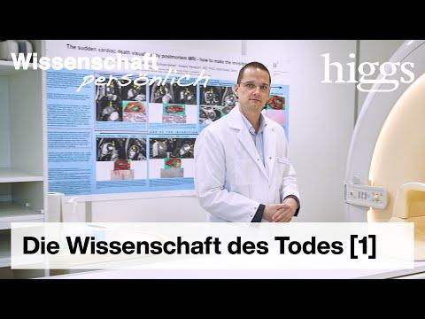 Wissenschaft des Todes (1/3): «Viele Verbrechen bleiben unentdeckt» | higgs.ch