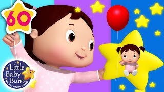 Laughing Baby | Laughing Baby Song + More Nursery Rhymes & Kids Songs | Little Baby Bum