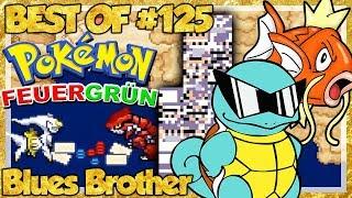 Best of Let's Play # 125 🤣 Pokémon Feuergrün