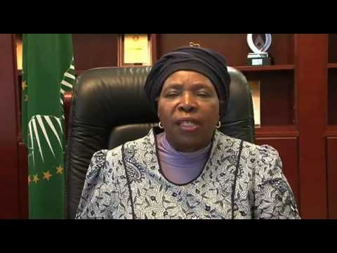 New Year's message from the Chairperson of the African Union Commission