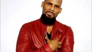 download lagu R. Kelly - Happy People Full Album gratis