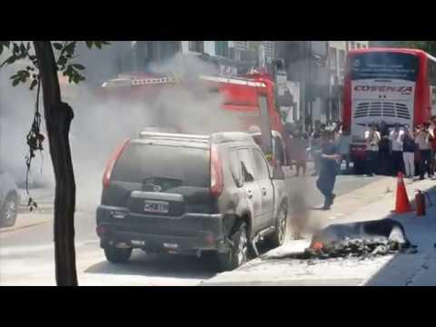 Explosión Edesur